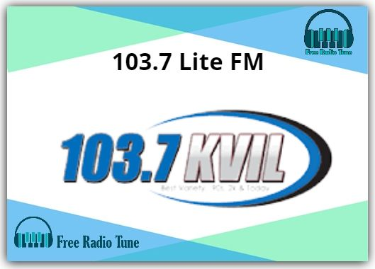 103.7 Lite FM Radio