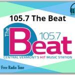 105.7 The Beat Listen Online Radio