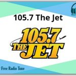 105.7 The Jet Radio