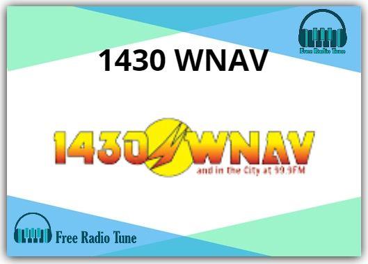 1430 WNAV Radio