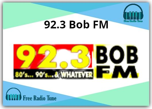 92.3 Bob FM Radio