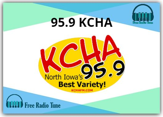 95.9 KCHA Radio