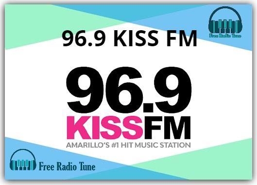 96.9 KISS FM Radio