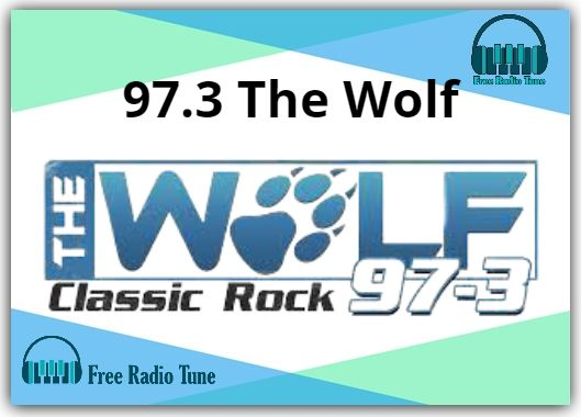 97.3 The Wolf Radio