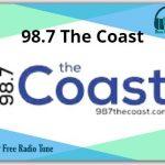 98.7 The Coast Radio