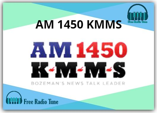 AM 1450 KMMS Radio