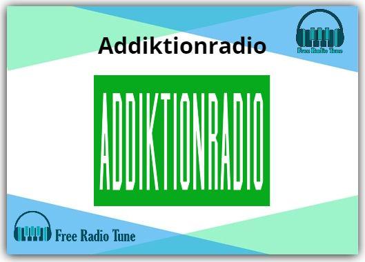 Addiktionradio Online Radio
