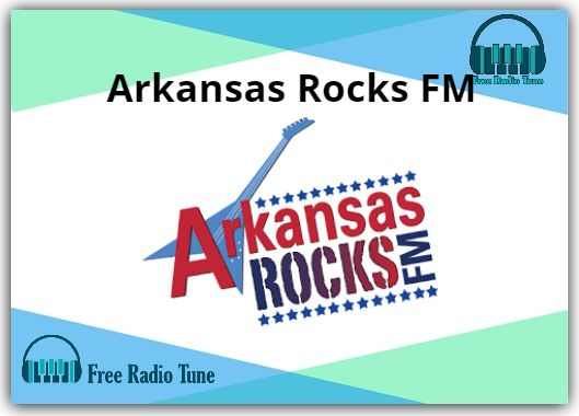 Arkansas Rocks FM Radio