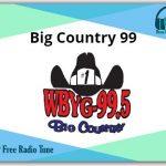 Big Country 99 Radio