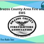 Brazos County Area Fire and EMS Radio