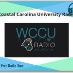 Coastal Carolina University Online Radio
