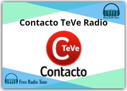 Contacto TeVe Online Radio