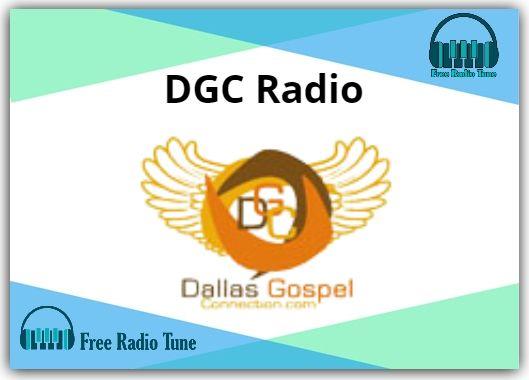 DGC Online Radio