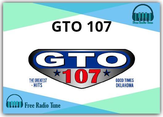 GTO 107 Online Radio