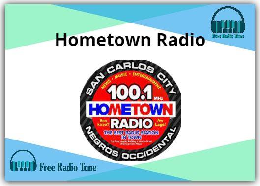 Hometown Online Radio