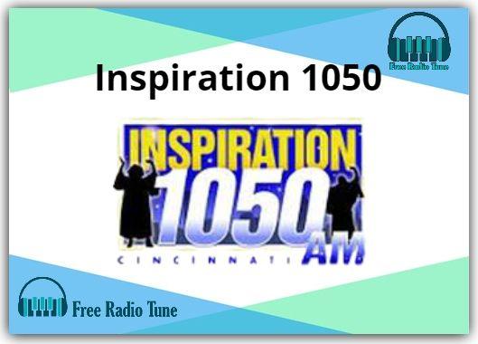 Inspiration 1050 Radio
