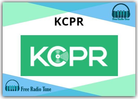 KCPR Radio