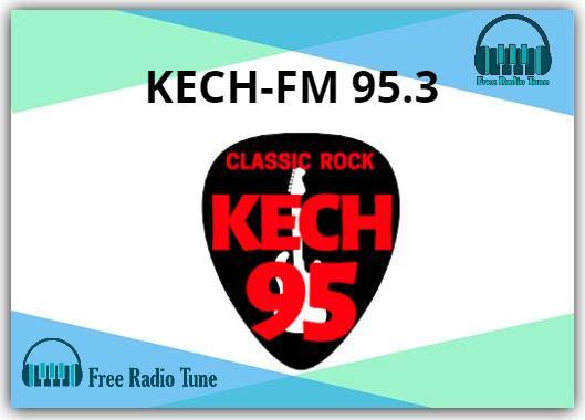 KECH-FM 95.3 Radio