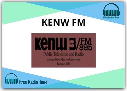 KENW FM Radio