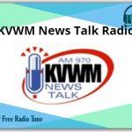 KVWM News Talk Online Radio