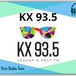 KX 93.5 Radio
