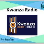 Kwanza Online Radio