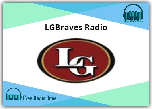 LGBraves Online Radio