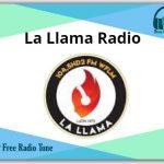 La Llama Online Radio