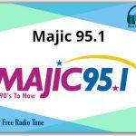 Majic 95.1 Radio