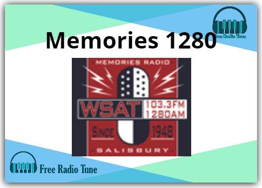 Memories 1280 Radio