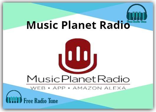 Music Planet Online Radio