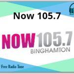 Now 105.7 Radio