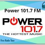 Power 101.7 FM Radio