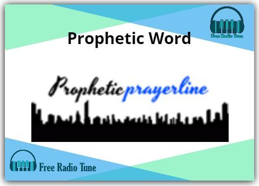 Prophetic Word Radio