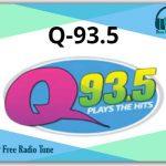 Q-93.5 Radio