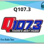 Q107.3 Radio