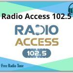 Radio Access 102.5 Radio