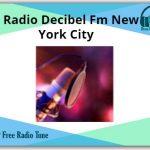 Online Radio Decibel Fm New York City