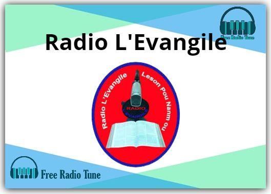 Online Radio L'Evangile
