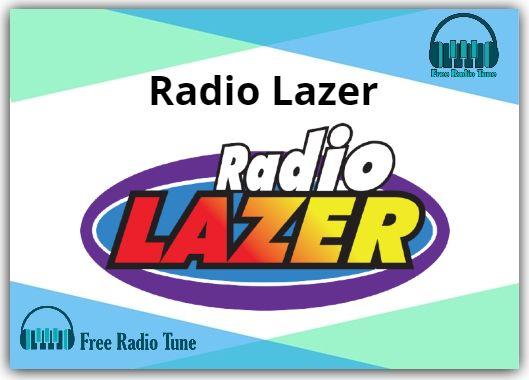 Online Radio Lazer