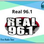 Real 96.1 Radio