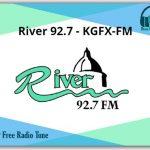 River 92.7 - KGFX-FM Radio