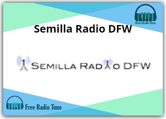 Semilla Radio DFW Radio