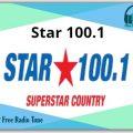 Star 100.1 Radio