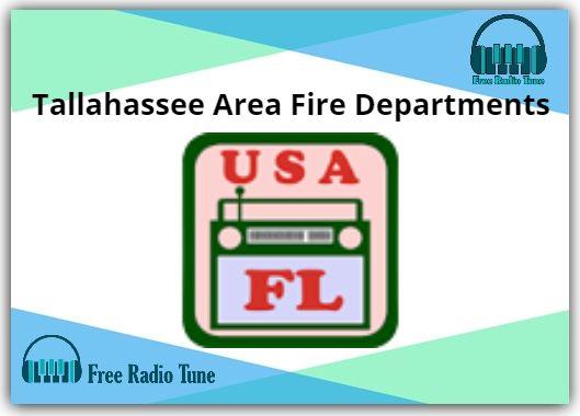 Tallahassee Area Fire Departments Radio