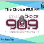 The Choice 90.9 FM Radio