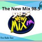 The New Mix 98.5 Radio