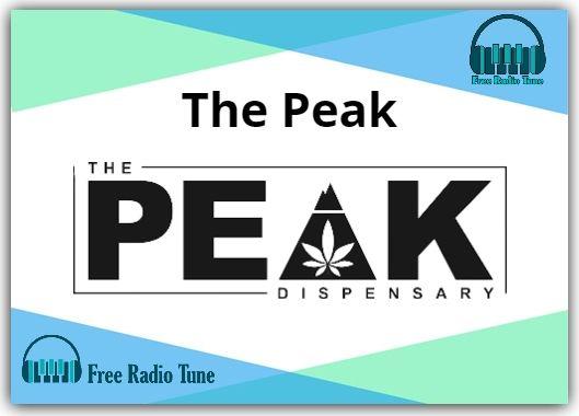 The Peak Online Radio