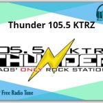 Thunder 105.5 KTRZ Radio