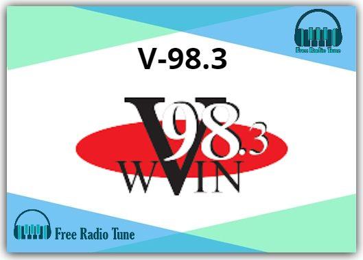 V-98.3 Radio